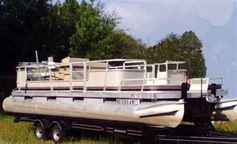 Boat Dealers Seneca Sc by Used 1982 Harris Float Pontoon Seneca Sc 29678