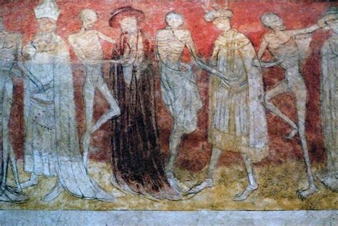 chaise du moyen age la grande peste dans les arts histoire des arts