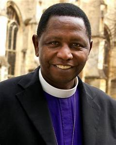 Archbishop Stanley Ntagali's Update on the Primates ...