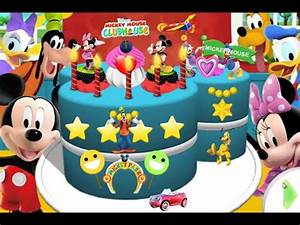 Happy Birthday Mickey Mouse : mickey mouse clubhouse full game episodes disney junior happy birthday youtube ~ Buech-reservation.com Haus und Dekorationen