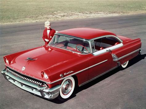 17 Best Images About 1950s Luxury Cars On Pinterest