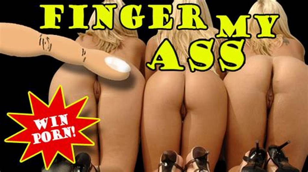 #Hot #Babes #Bent #Over #Ask #'Finger #My #Ass'! #Sex #App #Game #On