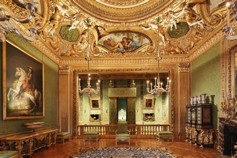 chambre du roi versailles 814 best images about great homes of the on