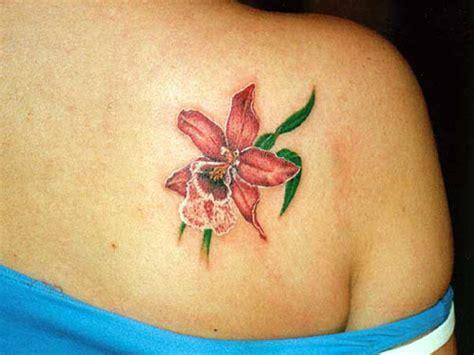 Excellently Good Flower Tattoo Designs Sheplanet