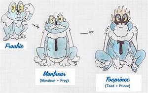 Pokemon Frogadier Evolution Images | Pokemon Images