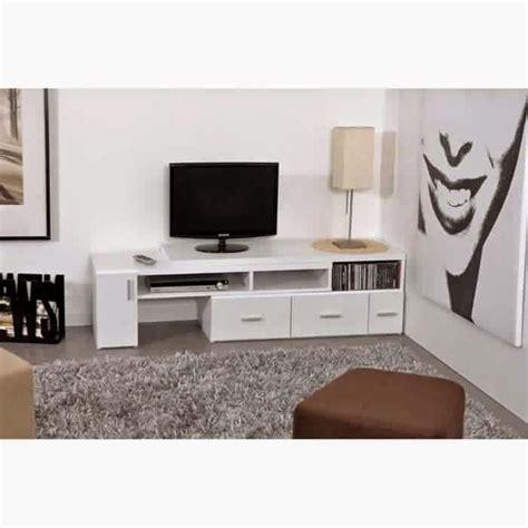 bureau meuble tv meuble tv avec rangement chambre meuble tv