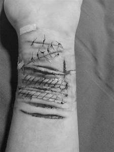 1000+ images about Self Harm's No Joke on Pinterest