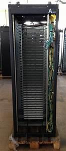 19 zoll server schrank serverschrank rack 2 x 40 he mit for 19 zoll schrank