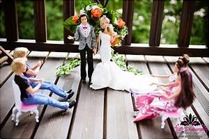 17 Barbie & Ken Wedding Album Photos (They Finally Did It)