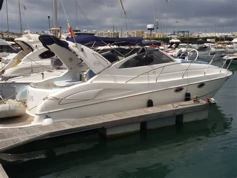 klase A32 in Pto Dptivo Marina de Dunas | Cabin Cruisers ...
