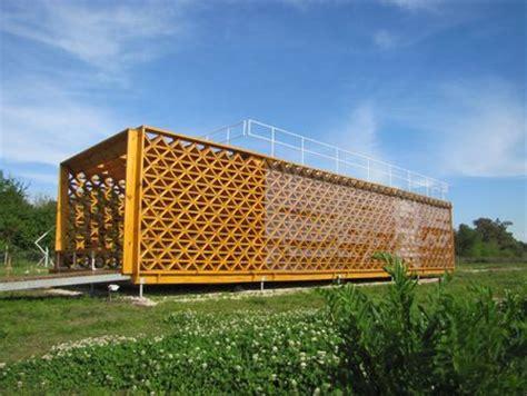 habitat si鑒e social edilizia sociale modulare in legno habitat 5 il nuovo cantiere