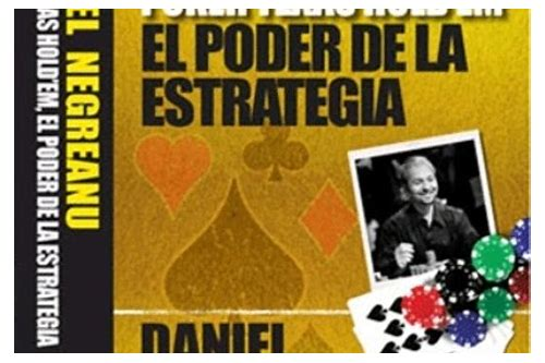 poder de poker holdem estrategia de baixar gratis