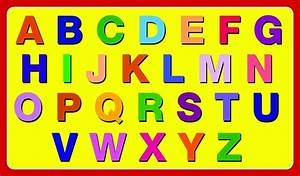 Learn abc alphabet with see spin alphabet rack abc for Abc learning letters