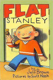 flat stanley level   resources  comprehension