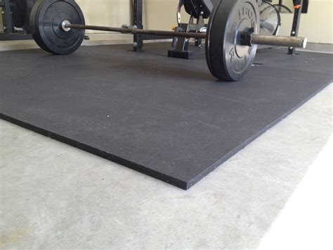 tractor supply stall mats garage gyms affordable and reliable weight lifting