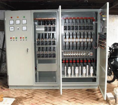 instalasi panel listrik september