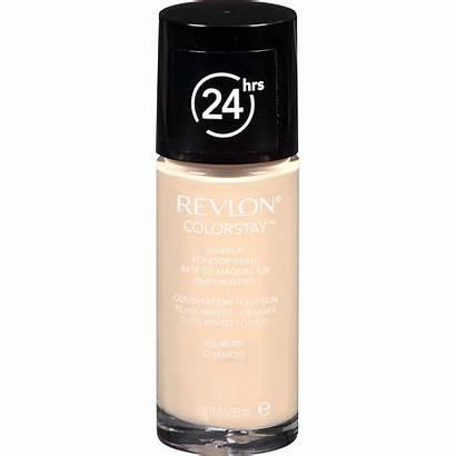 Foundation Makeup Skin Walmart Oily Revlon Colorstay