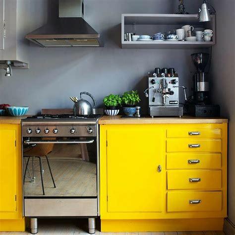 cuisine jaune ma cuisine jaune
