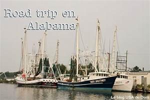 Blog Road Trip Usa : road trip en alabama le blog usa de dom ~ Medecine-chirurgie-esthetiques.com Avis de Voitures