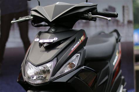 Gambar Motor Yamaha Mio Z by Yamaha Mio Z Depan Autonetmagz Review Mobil Dan Motor
