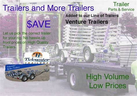 Used Boat Trailers Massachusetts by Trailers Boats South Of Massachusetts