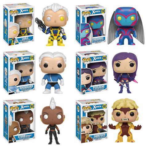funko pop heroes vinyl bobble heads marvel  men