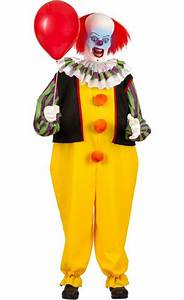 Life, Size, Animated, Pennywise, The, Clown, 6ft