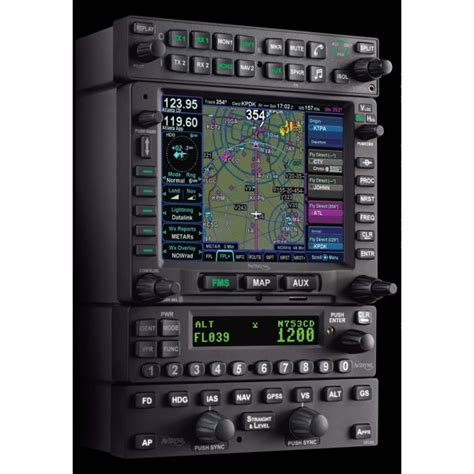 Avidyne AXP340 Mode S Transponder with ADS-B