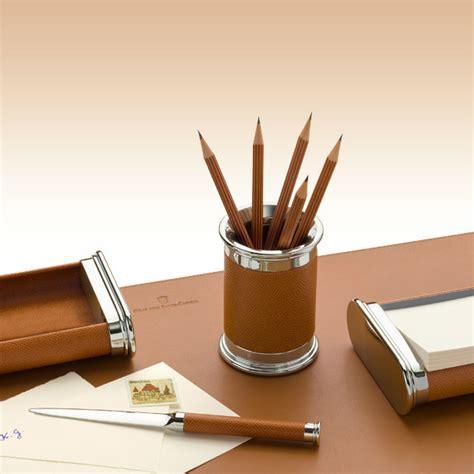u brands desk accessory kit graf von faber castell desk accessories set cult pens