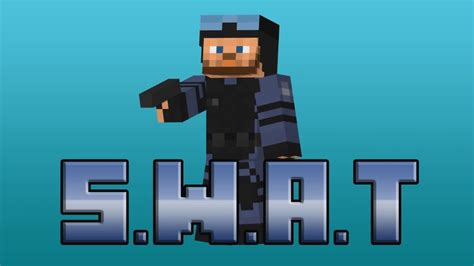 randon minecraft skin swat youtube