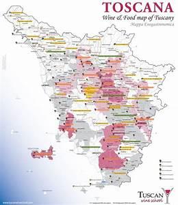 Mapas, planos y callejeros de Toscana Guía Blog Italia