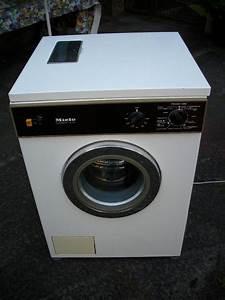 Miele Waschmaschine Guenstig : miele waschmaschine neu und gebraucht kaufen bei ~ Indierocktalk.com Haus und Dekorationen