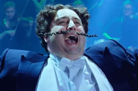 Wynne Evans Has To Wear A Fat Suit To Play Go Compare Man