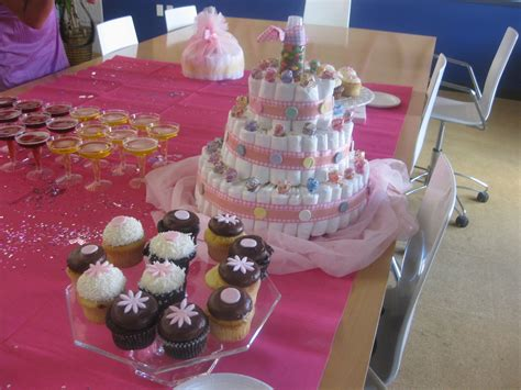 Office Baby Shower by How To Host An Office Baby Shower Popsugar Food