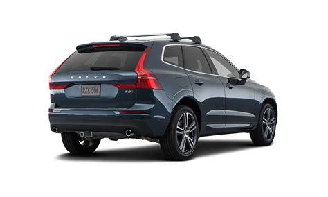 Volvo Xc60 Hitch (2nd Gen) 2018  Present Tailored Volvo