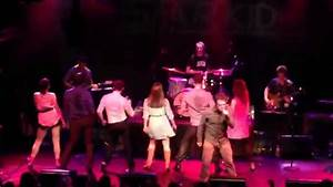 Rogues Medley (Starkid Takes Manhattan) - YouTube