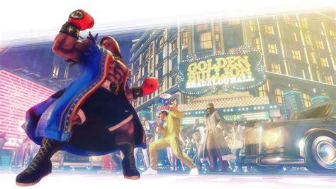 2016 Street Fighter V, Hd Games, 4k Wallpapers, Images