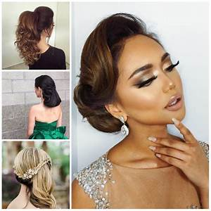 Prom Hairstyles – Haircuts and hairstyles for 2017 hair ...