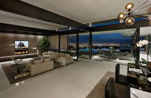 steve home interior modern and sophisticated living room design of cole house by steve hermann los angeles