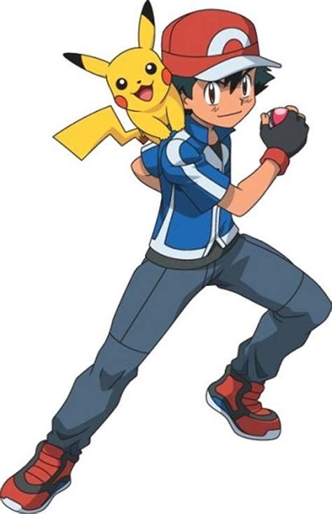 pok 233 mon anime ash and pikachu characters tv tropes