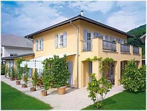 Welche Fassadenfarbe Passt Zu Braunen Fenstern : fassadenfarbe haus hauptdesign ~ Indierocktalk.com Haus und Dekorationen