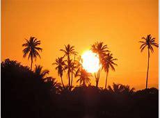 O Pôr do Sol Bahia Terra Boipeba