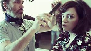 Lily Allen: Behind the ELLE cover - YouTube