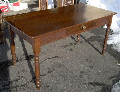 Antique Writing Desklibrary Table For Sale Antiquescom