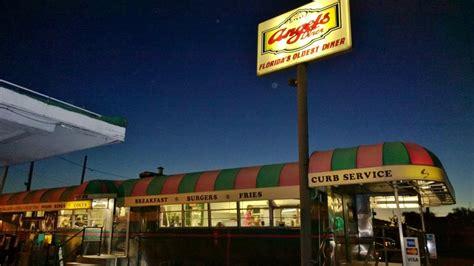 amazing florida restaurants  lots  local history