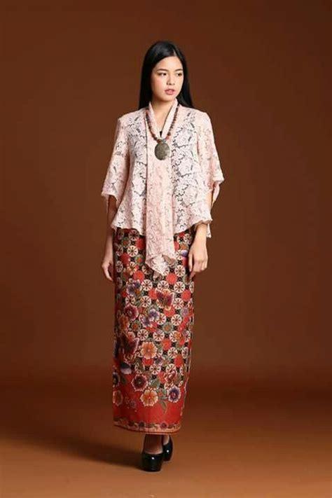 kebaya ideas  pinterest kebaya dress modern