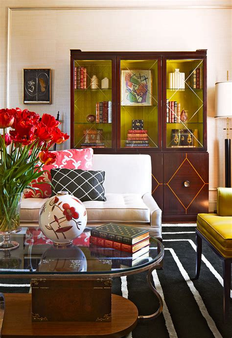 Handsome Showhouse Rooms by Handsome Showhouse Rooms Traditional Home