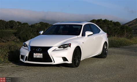 2018 Lexus Is 350 F Sport Engine 004 The Truth About Cars