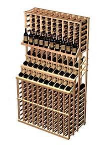 wooden wine rack creative wine rack inspiration with wood wine rack plans
