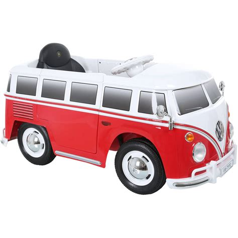Vw Bus Clipart Free Collection
